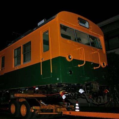 鉄道@鳴田宗吾 | Social Profile