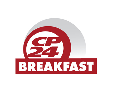 CP24 Breakfast Social Profile