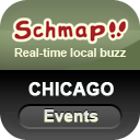 Chicago Events Social Profile