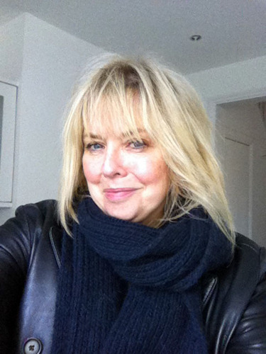 Anne Ashworth Social Profile