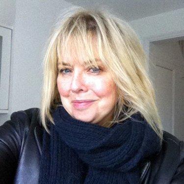 Anne Ashworth | Social Profile