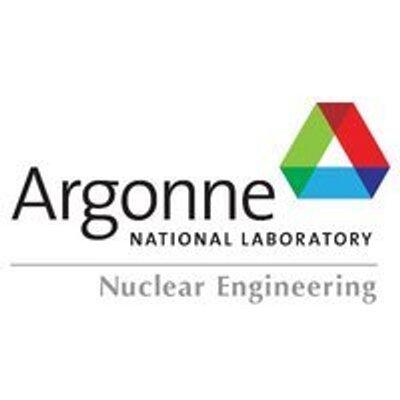 NE at Argonne   Social Profile