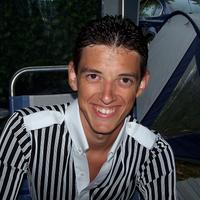 Mark de Jong | Social Profile