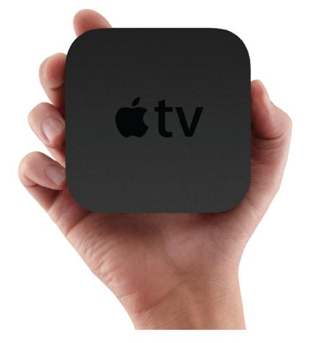 Apple-TV.dk