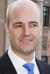 Fredrik Reinfeldt  Twitter Hesabı Profil Fotoğrafı