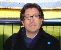 César Montúfar Social Profile