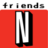 FriendsOnNetflix