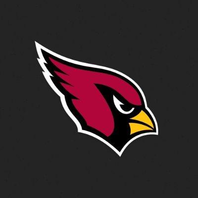 Arizona Cardinals ⋈'s Twitter Profile Picture