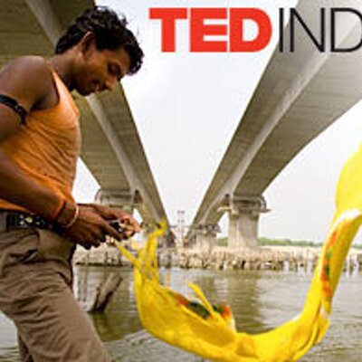 TED India | Social Profile