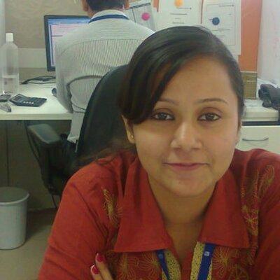 Moumita Kumar