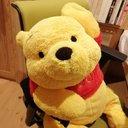 pooh lives a life