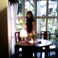 vegetarian Kumiko | Social Profile