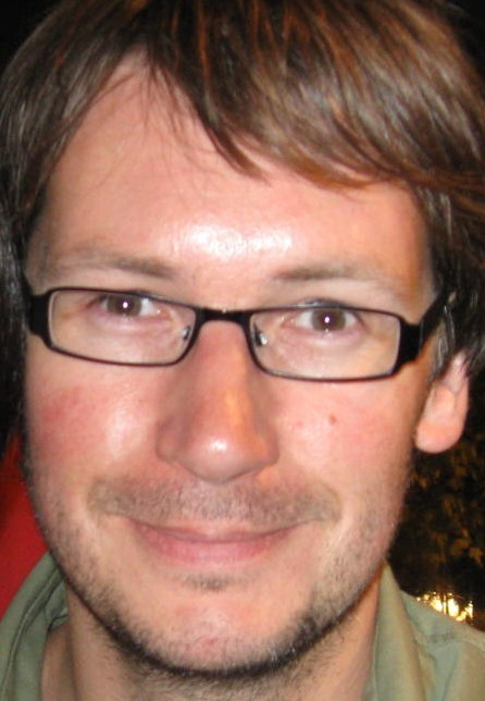 Ian Aspin Social Profile