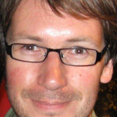 Ian Aspin | Social Profile