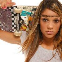 Eliana | Social Profile