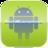 Logo droidex normal