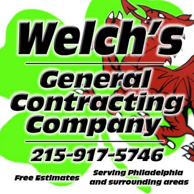 Welch's Contracting | Social Profile