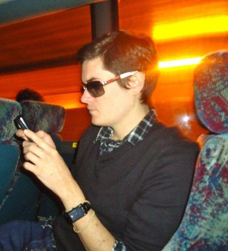 Robb Social Profile