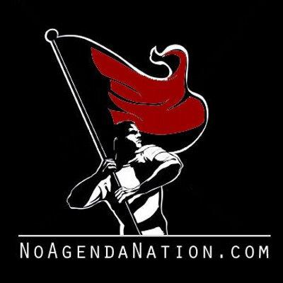 NoAgendaNation.com | Social Profile