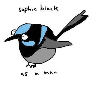 Sophie Black Social Profile