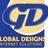 globaldesigns.ca Icon