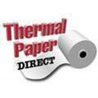 Thermal Paper Direct | Social Profile