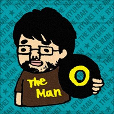 RYUHEI THE MAN | Social Profile