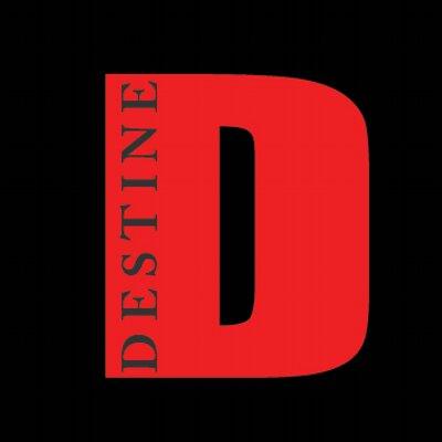 Destine Media | Social Profile