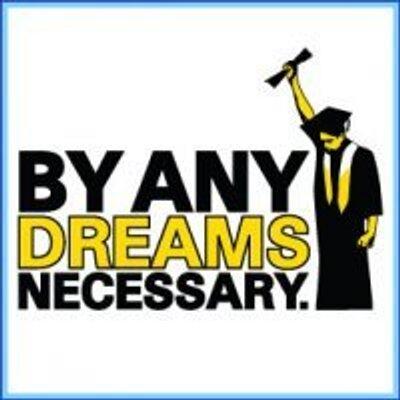ByAnyDreamsNecessary | Social Profile