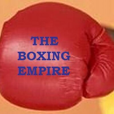 The Boxing Empire | Social Profile