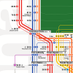 Better Subway Map's Twitter Profile Picture