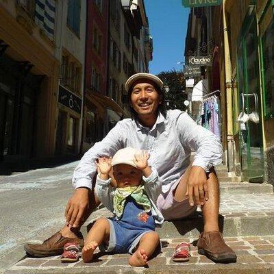 Yosuke Masuko (益子陽介) | Social Profile
