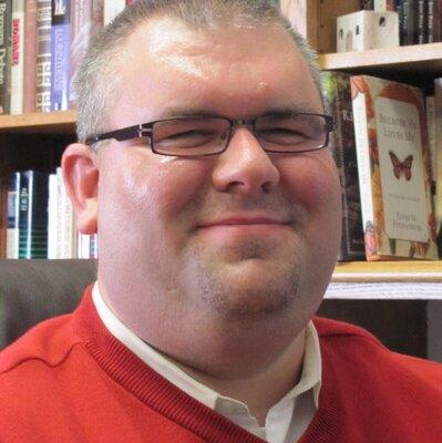 Phil Auxier   Social Profile