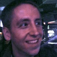 Gavin Sharp | Social Profile