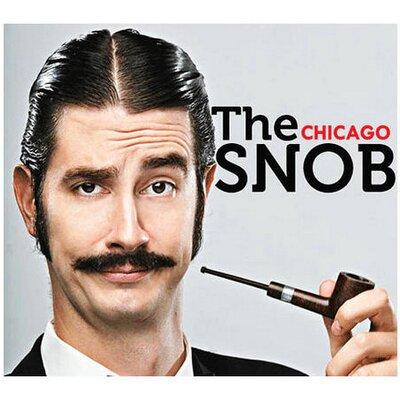The Chicago Snob | Social Profile