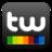 Twimbow Logo