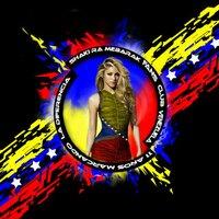 Shakira FansClub   Social Profile