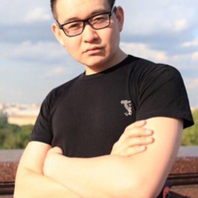 Александр Ихиритов | Social Profile