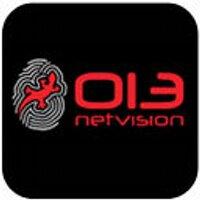 013 Netvision | Social Profile