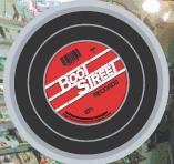 BOOTSTREET RECORDS Social Profile