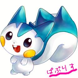 ぱぷりぃー・秋刀魚ローグ Social Profile