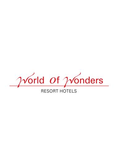 WOW Resort Hotels  Twitter Hesabı Profil Fotoğrafı