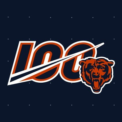 Chicago Bears's Twitter Profile Picture