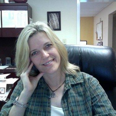 Karen Berry | Social Profile