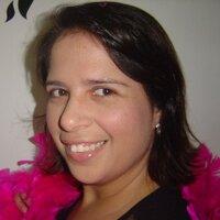 Elisângela Urpia | Social Profile