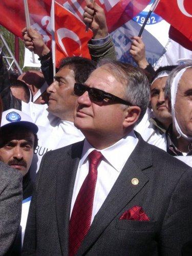 Ahmet Duran Bulut  Twitter Hesabı Profil Fotoğrafı