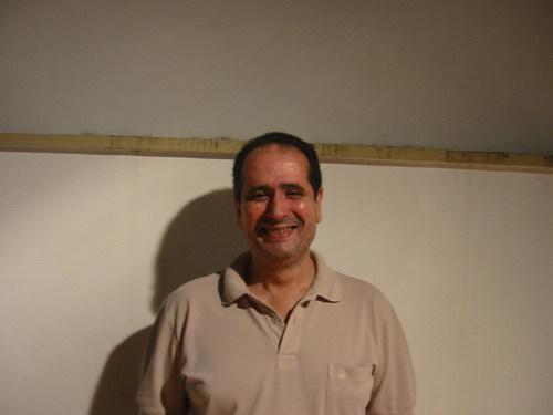 Jorge Luiz Social Profile