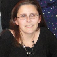 Amy V.   Social Profile
