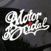 Motor Bridal 04 | Social Profile
