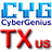 CyG_US_TX profile